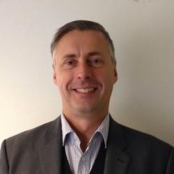Graham Mills – Chairman FCInstCES
