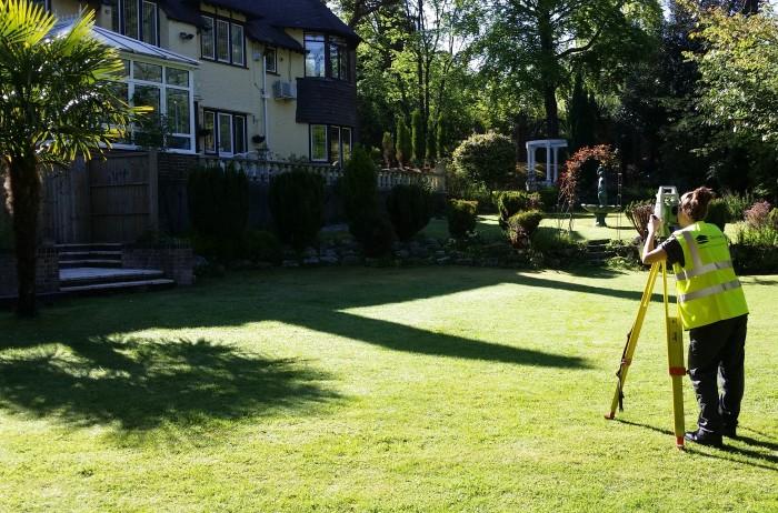 Garden Survey