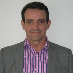Martin Penney MSc, Dip LS (UCL), Ba (hons), Survey Director