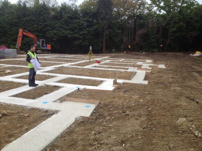 Site Engineering Surveys from Technics