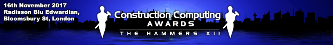 Technics Construction Computing Awards