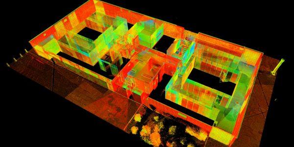 Plan View Laser Scanning